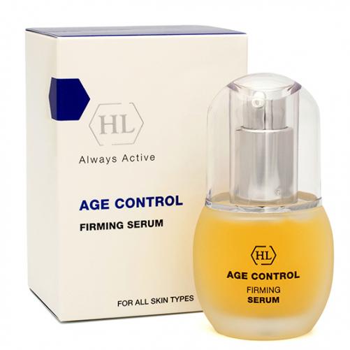 Holy Land AGE CONTROL Firming Serum | Укрепляющая сыворотка, 30 мл