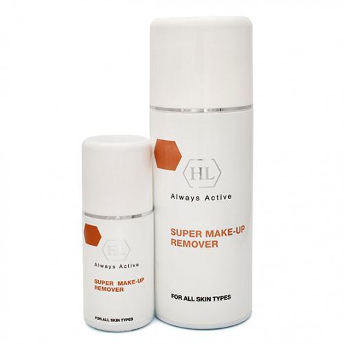 Holy Land Super Make-Up Remover | Средство для снятия макияжа, 125 мл