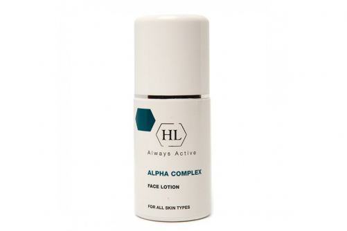 Holy Land ALPHA COMPLEX FACE LOTION | Лосьон для лица, 125 мл