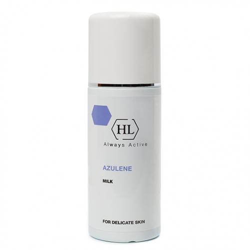 Holy Land AZULENE MILK   Очищающее молочко для лица, 250 мл