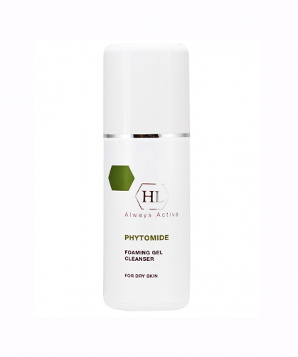 Holy Land PHYTOMIDE FOAMING GEL CLEANSER | Очищающий гель, 500 мл
